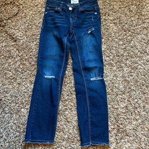 Skinny Jeans For Girls